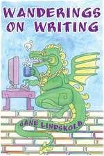 Wanderings on Writing