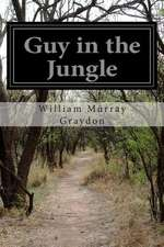 Guy in the Jungle