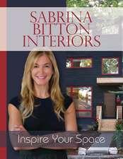 Sabrina Bitton Interiors
