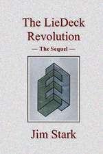 The Liedeck Revolution - The Sequel