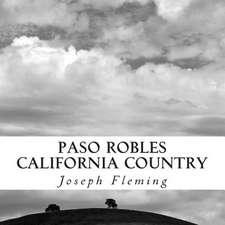 Paso Robles California Country