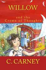 Willow and the Crown of Thoughts