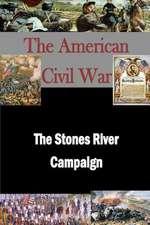 The Stones River Campaign