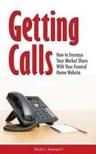 Getting Calls