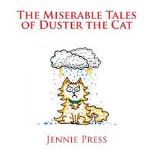 The Miserable Tales of Duster the Cat