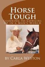 Horse Tough
