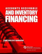 Accounts Receivable and Inventory Financing