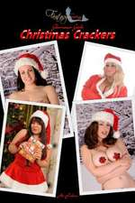 Fantasy Sirens Glamour Girls Christmas Crackers