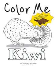 Color Me Kiwi