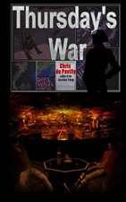 Thursday's War