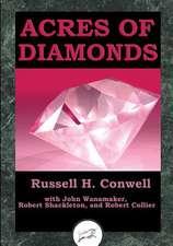 Acres of Diamonds (Dancing Unicorn Press)