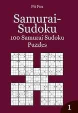 Samurai-Sudoku