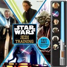 Star Wars Saga Mini Deluxe Lightsaber