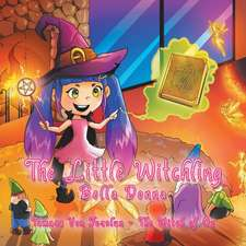 The Little Witchling