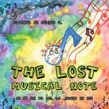The Lost Musical Note:  Do Re Mi Fa Sol La ..Where Is Si?