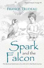Spark and the Falcon