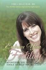 Embrace Your Fertility