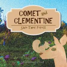 Comet and Clementine