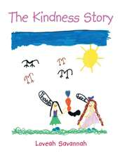 The Kindness Story