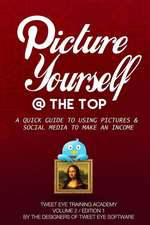 Picture Yourself @ the Top