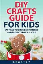 DIY Crafts Guide for Kids