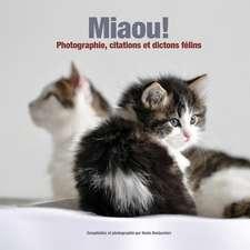 Miaou!