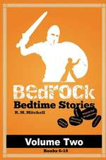 Bedrock Bedtime Stories Volume 2