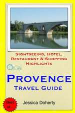 Provence Travel Guide