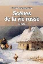 Scenes de La Vie Russe