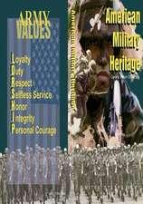 American Military Heritage