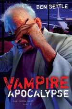 Vampire Apocalypse