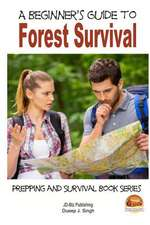 A Beginner's Guide to Forest Survival