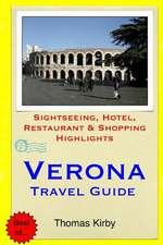 Verona Travel Guide
