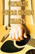 Ultimate Guitar Chords Charts