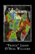 Self-Discovery Poetry