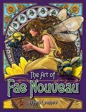The Art of Fae Nouveau