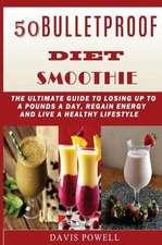 50 Bulletproof Diet Smoothie