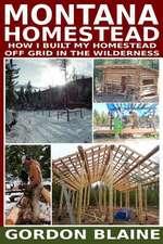Montana Homestead