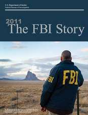 2011 the FBI Story (Color)