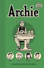 Archie Archives Volume 13