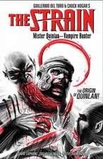 The Strain: Mister Quinlan-vampire Hunter