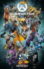 Overwatch: Anthology