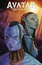 James Cameron's Avatar Tsu'tey's Path