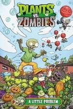 Plants Vs. Zombies #14: A Little Problem