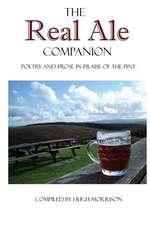 The Real Ale Companion