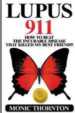 Lupus 911