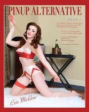 Pinup Alternative Magazine