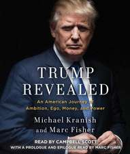 Trump Revealed:  A Story of Life, Chess, and One Extraordinary Girl