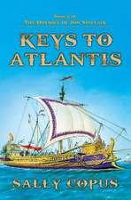 Keys to Atlantis