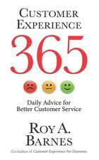 Customer Experience 365